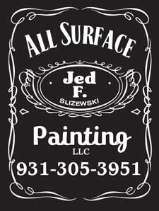 Affordable Painting and Epoxy Coating Services in Wausau Wisconsin