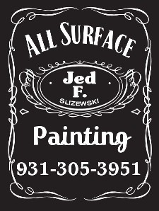 Affordable Painting Services in Rhinelander & Weston/Wausau Wisconsin