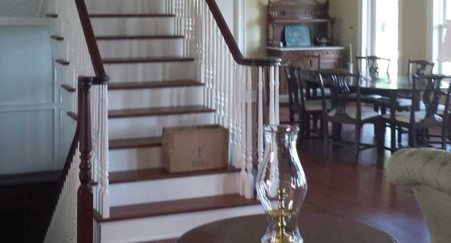 Interior Painting and Staining Services Wausau Wisconsin